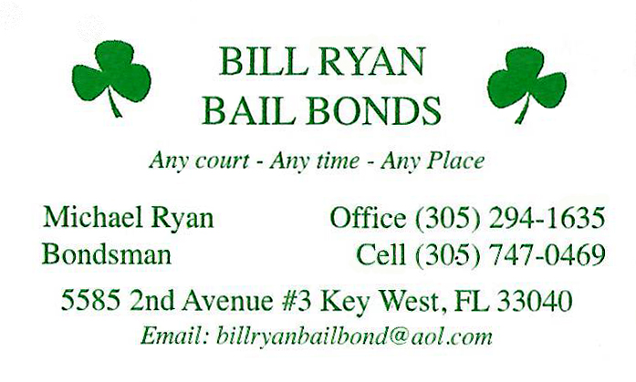 Ryan Bail Bonds