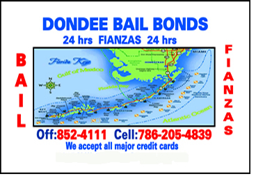 Dondi Bail Bonds