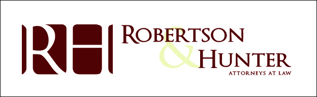 robertson hunter attorneys at law